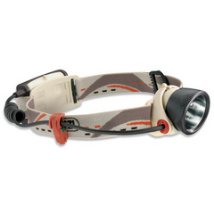 Petzl headlights