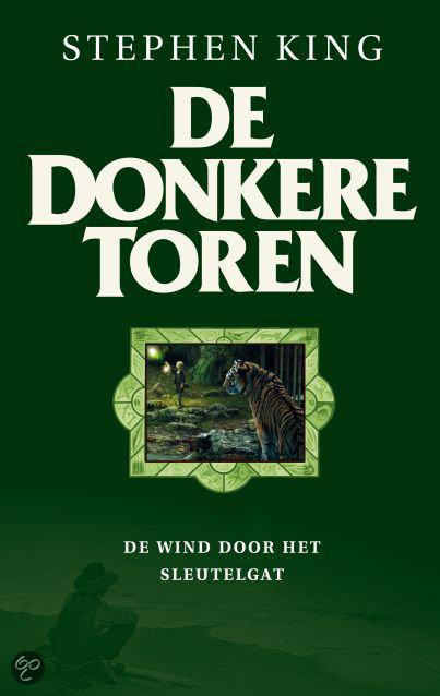 donkere toren - stephen king - de wind door het sleutelgat