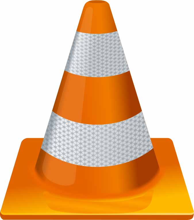 VLC stuck in a loop? Kill process seems like the only solution?